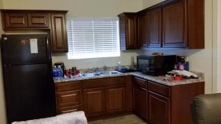 Eric's kitchen