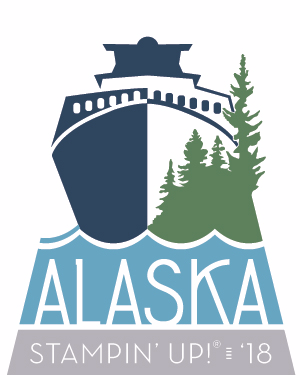 Alaska pin