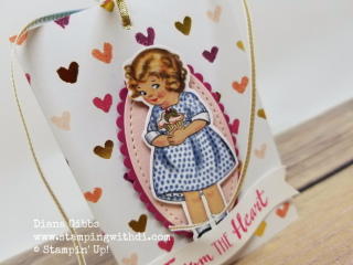 Sweet Tart Box Valentine Diana Gibbs