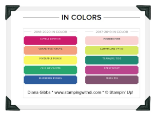 New in colors www.stampingwithdi.com