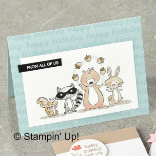 We must celebrate www.stampingwithdi.com