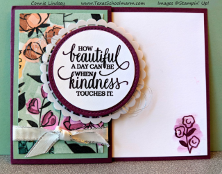 Love What You Do Connie Lindsey www.stampingwithdi.com