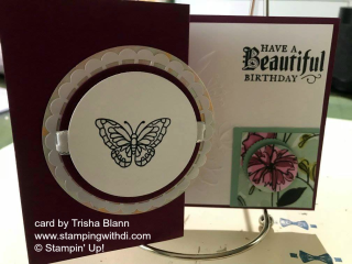 Love What You Do Trisha Blann www.stampingwithdi.com