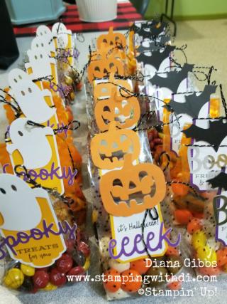 Paper Pumpkin Sept 2018 - www.stampingwithdi.com