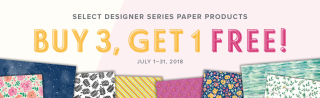 Buy 3 get one free dsp sale 2018