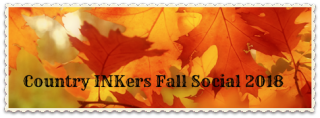 Fall social header 2018 www.stampingwithdi.com Diana Gibbs
