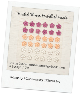 Feb 2019 country inkcentive www.stampingwithdi.com