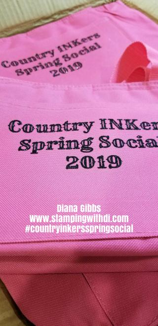 Country inkers spring social sneak peek www.stampingwithdi.com