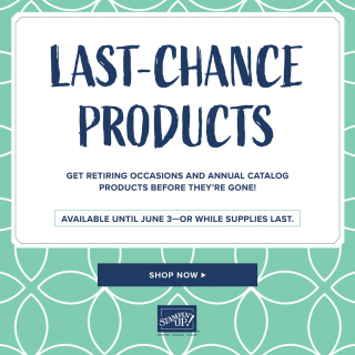 Last chance 2019 www.stampingwithdi.com