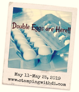Double Country Dozen Rewards Eggs www.stampingwithdi.com