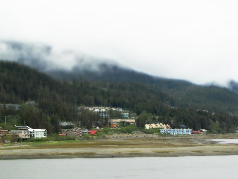 Miniature Alaska Cruise 2011 073