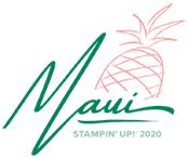 Maui badge