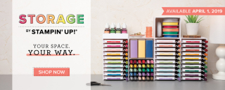 Storage is here! www.stampingwithdi.com