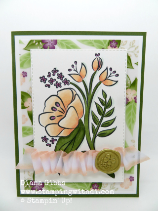 Spring social 2019 All That You Are www.stampingwithdi.com