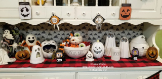Monster bash hutch Diana Gibbs www.stampingwithdi.com
