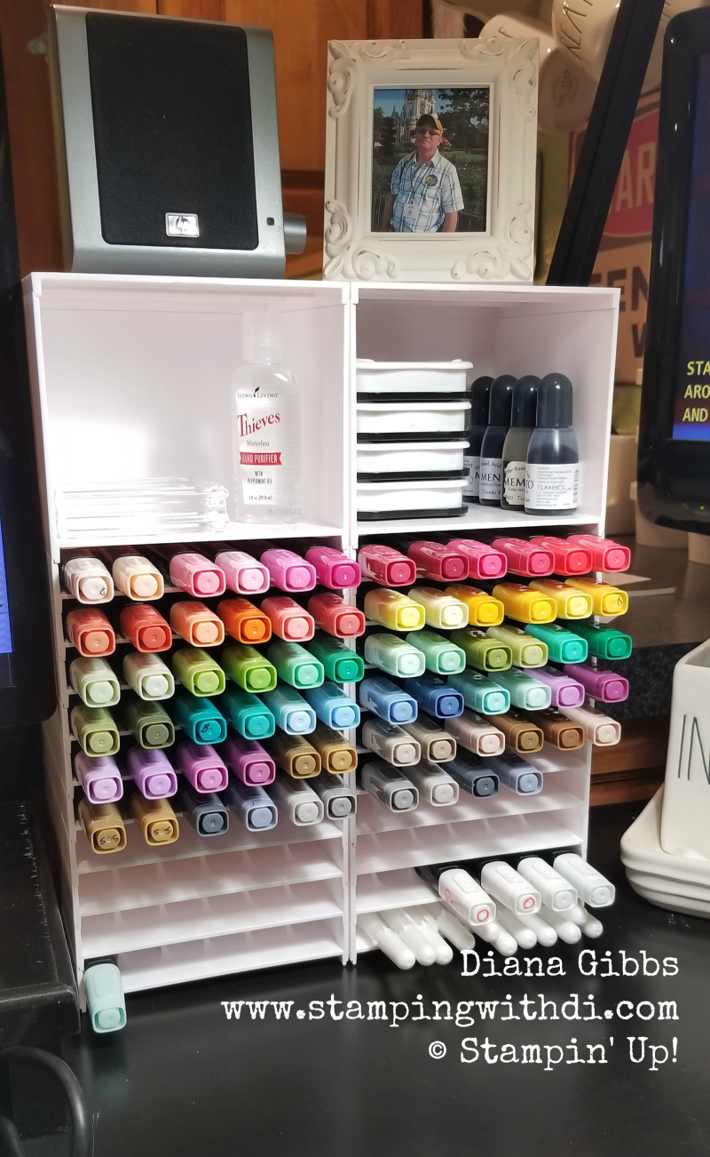 Storage by stampin up stampin blends.jpg