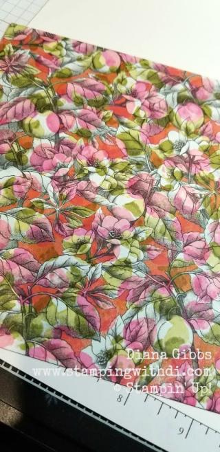 Botanical Prints DSP backside www.stampingwithdi.com
