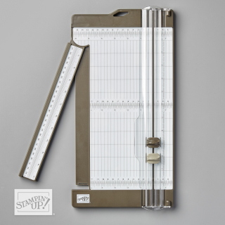 New Paper Trimmer Full www.stampingwithdi.com