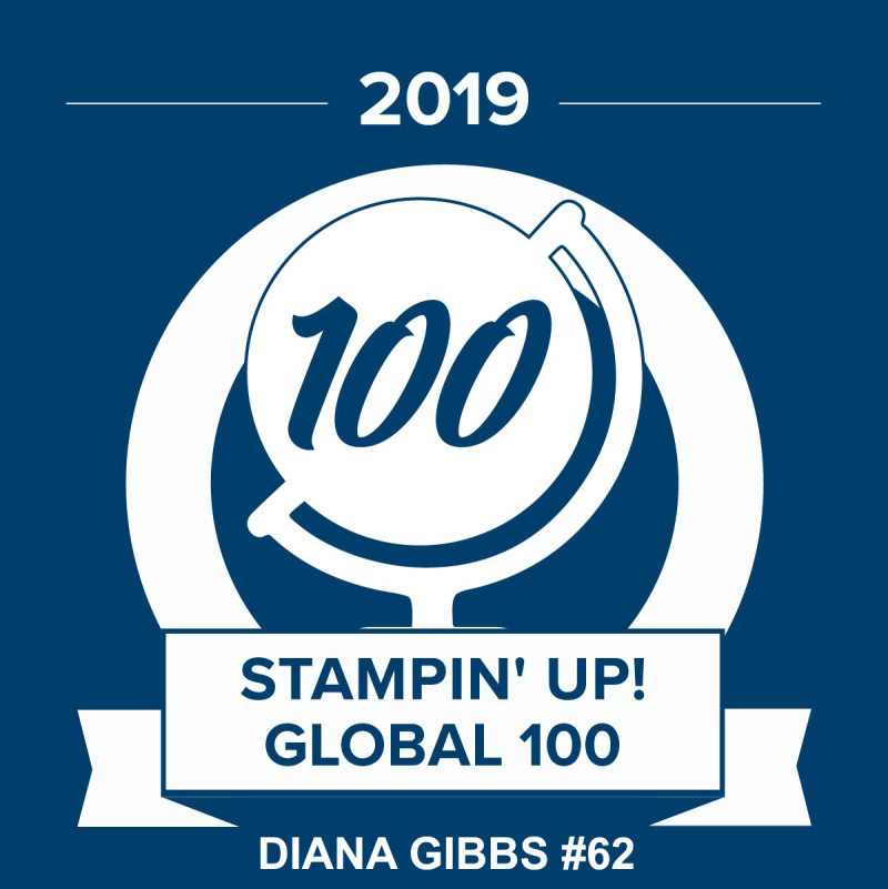 Top 100 badge 2019