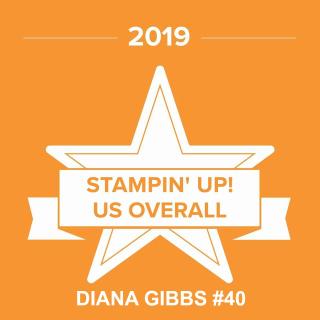 2019 USA Overall Diana Gibbs 40