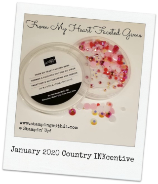 INKcentive January 2020 www.stampingwithdi.com