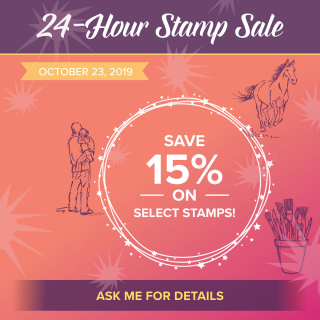 24 hour sale 2019 banner www.stampingwithdi.com