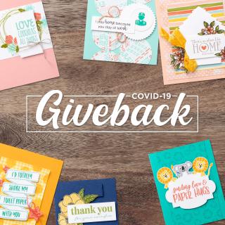 Giveback image