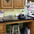 Scoring, Die Cutting & Paper Cutting Station