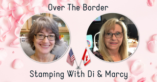 Over the Border https://www.stampingwithdi.com/2020/11/extra-extra-exciting-announcement.html