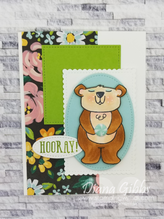 Beary Comforting and December Mystery Card Guts https://www.stampingwithdi.com/2020/12/beary-comforting-december-paper-pumpkin.html