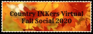Fall Social 2020 www.stampingwithdi.com Virtual event