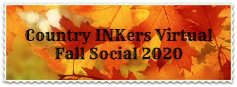 Fall Social 2020