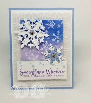 Snowflake Wishes https://www.stampingwithdi.com/2020/08/snowflake-wishes-for-some-cooler-weather.html