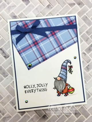 Plaid Tidings Gnome for the Holidays Diana Gibbshttps://www.stampingwithdi.com/2020/10/dis-shorts-cute-plaid-gnome-for-the-holidays.html