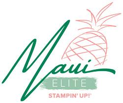 Maui eleite badge
