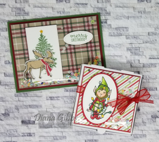 Don't Stop Believin' Di's Shorts Shaker Cards https://www.stampingwithdi.com/2020/11/how-to-make-a-quick-shaker-card.html