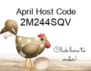 April 2021 Host Code stamping with di