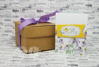 Scalloped Kraft Box with Hand-Penned Card stampingwithdi https://www.stampingwithdi.com/2021/04/scalloped-kraft-treat-box-with-hand-penned-card.html