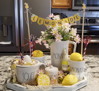 Lemonade Banner Island stamping with di https://www.stampingwithdi.com/2021/05/make-a-cute-banneror-two.html