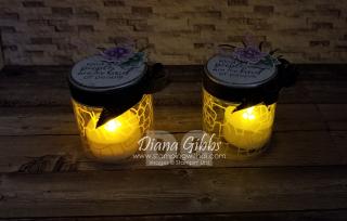 Mini jam jar luminary lit up stamping with di  https://www.stampingwithdi.com/2021/05/simply-succulents-mini-jam-jar-luminary.html