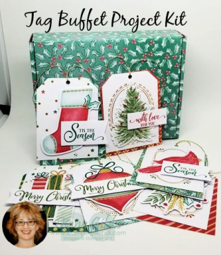 Tag Buffet Project Kit https://www.stampingwithdi.com/2020/08/tag-buffet-project-kit.html