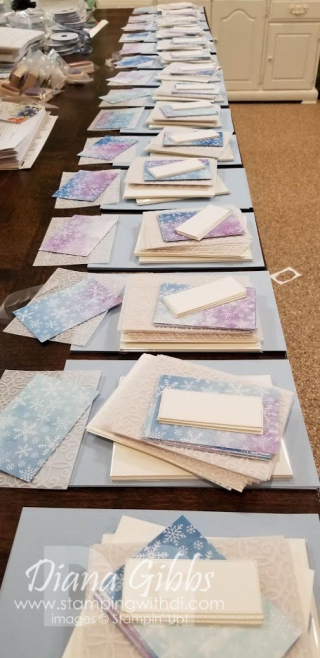 Snowflake Wishes kits https://www.stampingwithdi.com/2020/08/snowflake-wishes-for-some-cooler-weather.html