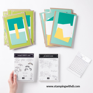 Get & go promo ingredientshttps://www.stampingwithdi.com/2020/08/get-go-stampin-cut-emboss.html