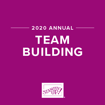 2020 badge team building