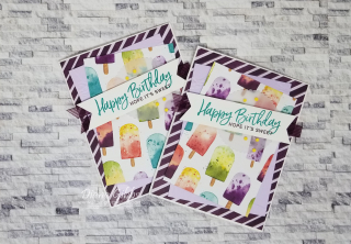 Sweet Ice Cream stamping with di https://www.stampingwithdi.com/2021/03/mimeograph-monday-sweet-ice-cream.html
