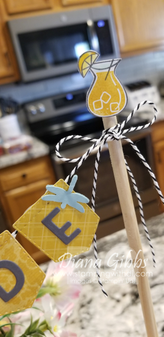 Lemonade Banner Nothing's Better Than stamping with di  https://www.stampingwithdi.com/2021/05/make-a-cute-banneror-two.html