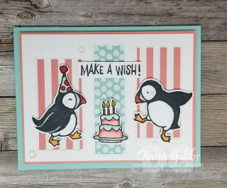 Party Puffin with Picture This Dies stampingwithdi   https://www.stampingwithdi.com/2021/06/party-puffins-with-picture-this-dies.html