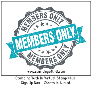Virtual Stamp Club stamping with di https://www.stampingwithdi.com/2021/07/virtual-stamp-club-starts-in-august-sign-up-today.html