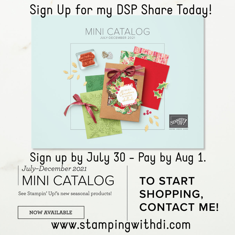 DSP Share stamping with di