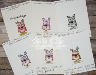 Coloring 6 different ways stamping with di https://www.stampingwithdi.com/2021/08/how-to-color-6-different-ways-teach-me-tuesdays-episode-94.html